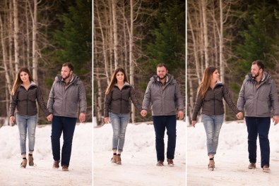 Ejemplos de fotografias de compromiso Fotografos en Denver COlorado