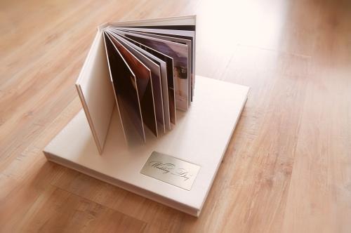 Wedding Photobook