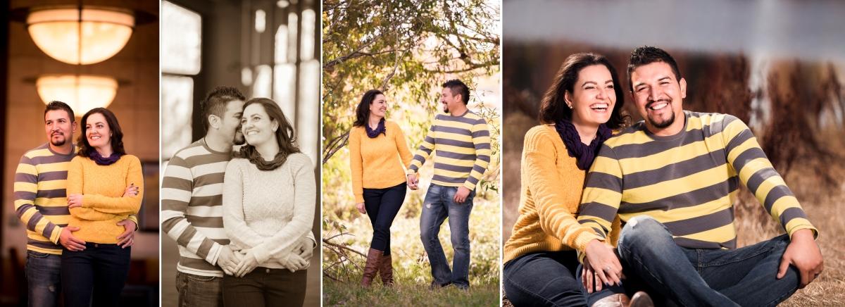 Fotografias de nuestro compromiso
