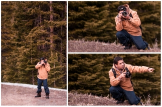 Photography Caballero