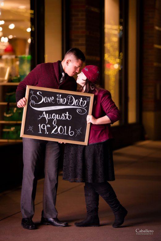 Nuestro compromiso en Denver | Save the date Agosto 19 2016