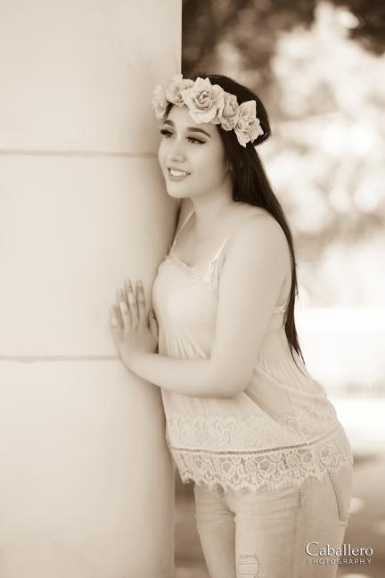 Fotografias de HS Senior.