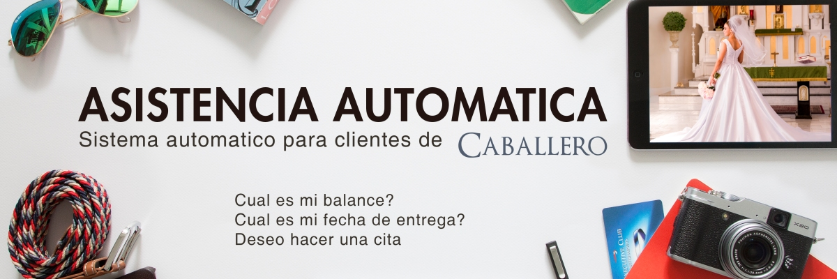 Asistencia automática