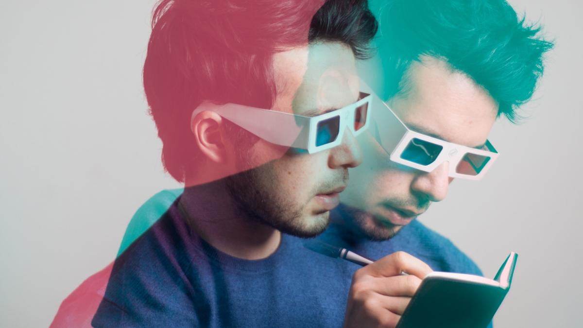 Alejandro Caballero | Film Maker